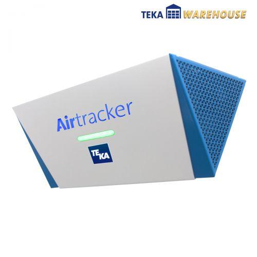 Airtracker Basic - Sistema de vigilancia ambiental