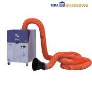 AirToo avec flexible haute température