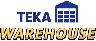 Table de travail mobile - TEKA Warehouse